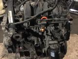 Двигатель на Ауди A3 A4 Гольф Skoda октавия 1, 6… за 250 000 тг. в Караганда – фото 3