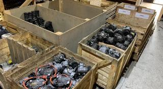 Авторазбор Б. У. Контрактных двигателей (двс) и коробки передач (мкпп акпп) в Атырау