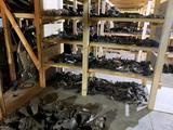Авторазбор Б. У. Контрактных двигателей (двс) и коробки передач (мкпп акпп) в Атырау – фото 2