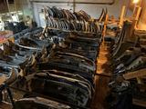 Авторазбор Б. У. Контрактных двигателей (двс) и коробки передач (мкпп акпп) в Атырау – фото 5