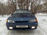 ВАЗ (Lada) 2115 (седан) 2005 года за 850 000 тг. в Павлодар