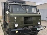 ГАЗ  66 1982 года за 4 500 000 тг. в Нур-Султан (Астана) – фото 2