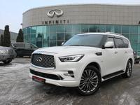 Infiniti QX80 2019 года за 31 000 000 тг. в Алматы
