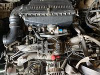 Subaru Forester EJ 25 Мотор перевозной японский за 2 878 тг. в Алматы