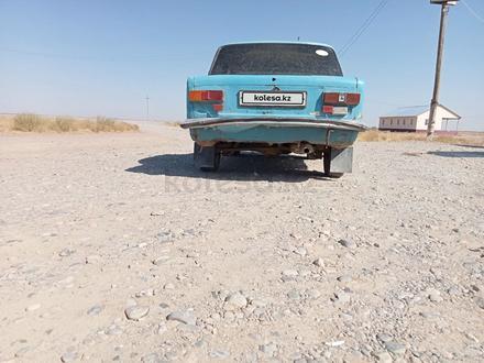ВАЗ (Lada) 2101 1984 года за 300 000 тг. в Тараз – фото 6
