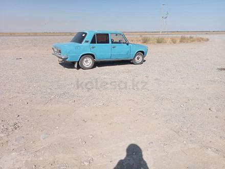 ВАЗ (Lada) 2101 1984 года за 300 000 тг. в Тараз – фото 2