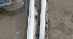 Обвес w221 s63 amg long за 375 000 тг. в Алматы – фото 5