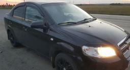 Chevrolet Aveo 2011 года за 1 750 000 тг. в Петропавловск
