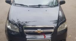 Chevrolet Aveo 2011 года за 1 750 000 тг. в Петропавловск – фото 5