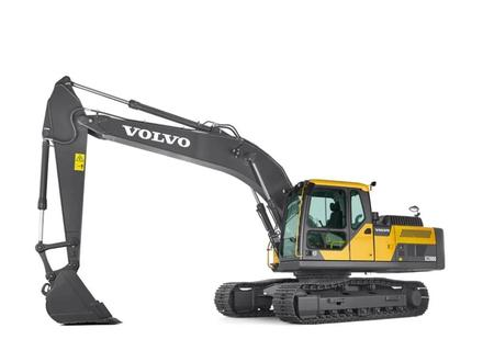Volvo  EC200D 2021 года в Караганда