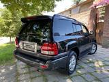 Lexus LX 470 2005 года за 10 700 000 тг. в Алматы – фото 4