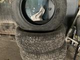 Резина зимняя без шипов как липучка за 40 000 тг. в Темиртау