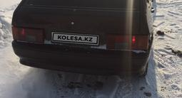 ВАЗ (Lada) 2114 (хэтчбек) 2013 года за 1 600 000 тг. в Нур-Султан (Астана) – фото 4