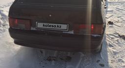 ВАЗ (Lada) 2114 (хэтчбек) 2013 года за 1 600 000 тг. в Нур-Султан (Астана) – фото 5