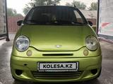 Daewoo Matiz 2012 года за 1 300 000 тг. в Алматы