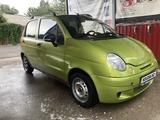 Daewoo Matiz 2012 года за 1 300 000 тг. в Алматы – фото 4