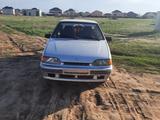 ВАЗ (Lada) 2115 (седан) 2003 года за 870 000 тг. в Актобе