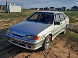 ВАЗ (Lada) 2115 (седан) 2003 года за 870 000 тг. в Актобе – фото 2