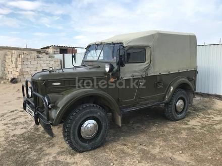 УАЗ 469 1948 года за 1 000 000 тг. в Миялы – фото 3