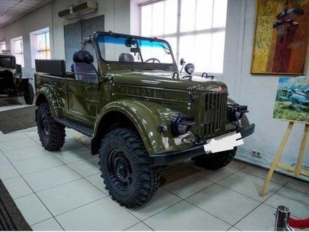 УАЗ 469 1948 года за 1 000 000 тг. в Миялы – фото 4