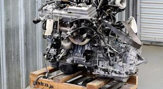 Двигатель Lexus es350 3.5Л за 515 тг. в Алматы