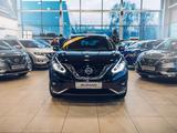 Nissan Murano 2019 года за 20 723 562 тг. в Алматы – фото 2