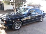BMW 525 1991 года за 1 300 000 тг. в Узынагаш – фото 2