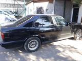 BMW 525 1991 года за 1 300 000 тг. в Узынагаш – фото 4