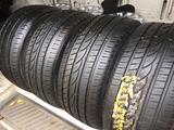 Новый комплект шин.255/40/18 за 85 000 тг. в Алматы – фото 3