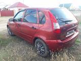 ВАЗ (Lada) 1119 (хэтчбек) 2006 года за 850 000 тг. в Уральск – фото 3