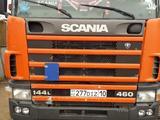 Scania 1998 года за 10 000 000 тг. в Костанай – фото 2