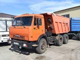 КамАЗ  65115 2007 года за 7 300 000 тг. в Уральск – фото 4