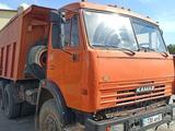 КамАЗ  65115 2007 года за 7 300 000 тг. в Уральск – фото 5