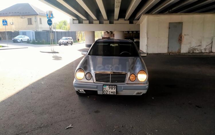 Mercedes-Benz E 280 1996 года за 2 600 000 тг. в Алматы