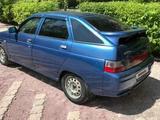 ВАЗ (Lada) 2112 (хэтчбек) 2005 года за 850 000 тг. в Караганда – фото 2