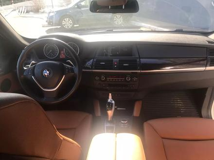 BMW X6 2012 года за 11 300 000 тг. в Нур-Султан (Астана) – фото 14