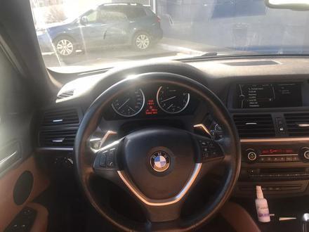 BMW X6 2012 года за 11 300 000 тг. в Нур-Султан (Астана) – фото 15