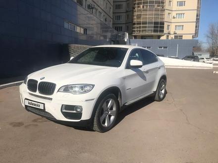 BMW X6 2012 года за 11 300 000 тг. в Нур-Султан (Астана) – фото 4