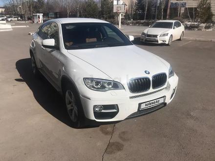 BMW X6 2012 года за 11 300 000 тг. в Нур-Султан (Астана) – фото 6