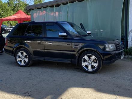 Land Rover Range Rover Sport 2007 года за 4 500 000 тг. в Павлодар – фото 11