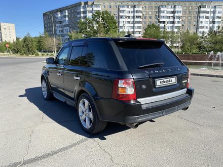 Land Rover Range Rover Sport 2007 года за 4 500 000 тг. в Павлодар – фото 3