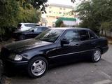 Mercedes-Benz C 280 1995 года за 1 700 000 тг. в Шымкент – фото 4