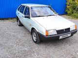 ВАЗ (Lada) 2109 (хэтчбек) 1999 года за 1 500 000 тг. в Караганда