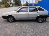 ВАЗ (Lada) 2109 (хэтчбек) 1999 года за 1 500 000 тг. в Караганда – фото 5