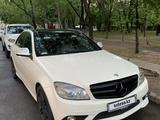 Mercedes-Benz C 350 2007 года за 4 800 000 тг. в Алматы – фото 2