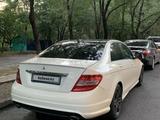 Mercedes-Benz C 350 2007 года за 4 800 000 тг. в Алматы – фото 4