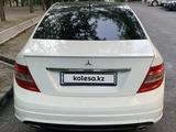 Mercedes-Benz C 350 2007 года за 4 800 000 тг. в Алматы – фото 5