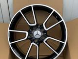 R19/5*112 Mercedes Benz за 300 тг. в Алматы