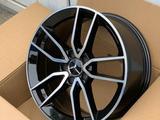 R19/5*112 Mercedes Benz за 300 тг. в Алматы – фото 2