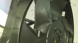 Мерс с180 2013 1.6 Диффузор с вентилятором новый дубликат Дубайский за 88 000 тг. в Усть-Каменогорск